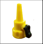 Tapered Nozzle Adapter